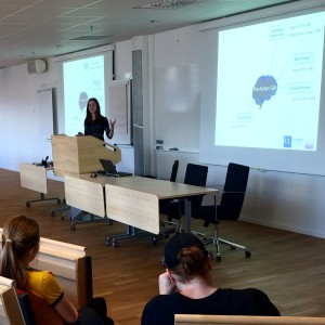 Thank you for participating at our event about Global neuropsychiatry!